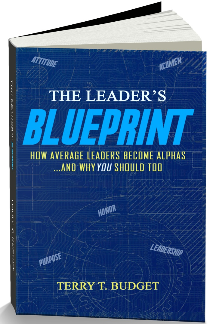 The Leader's Blueprint - The Leader's Blueprint shows you how to develop and implement the core competencies needed to transform from an average to an exceptional leader. You will learn:- How to discover the ALPHA in you- How to improve others- How to develop and sustain business relationships- How to discover your leadership purpose- How to build your personal value- How to transform your mindset and much, much more…