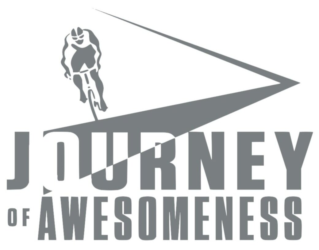 Journey of Awesomeness