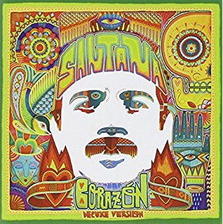 Corazon- Live from Mexico - Live It to Believe it [Video] Santana .jpg