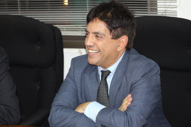 Daniel Ventura, elegido Presidente de CONDEPA — Confederación Argentina de  Patinaje