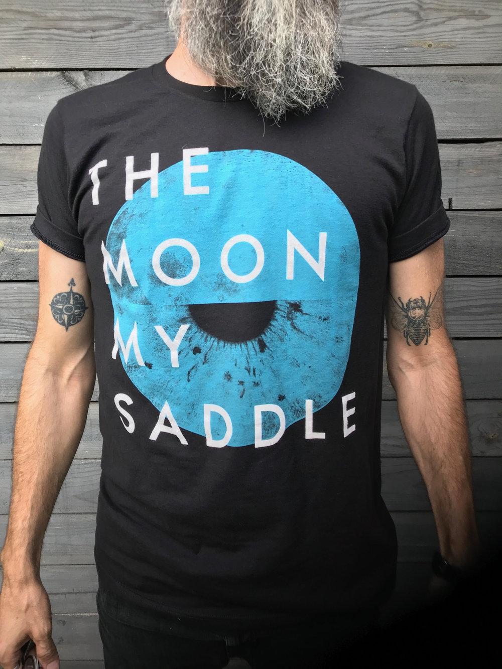 Men's Moon T