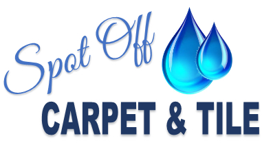 Spot Off Carpet Cleaning