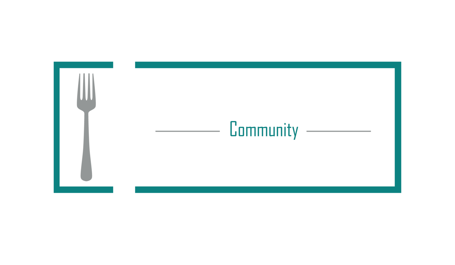 Fork Real Community Café