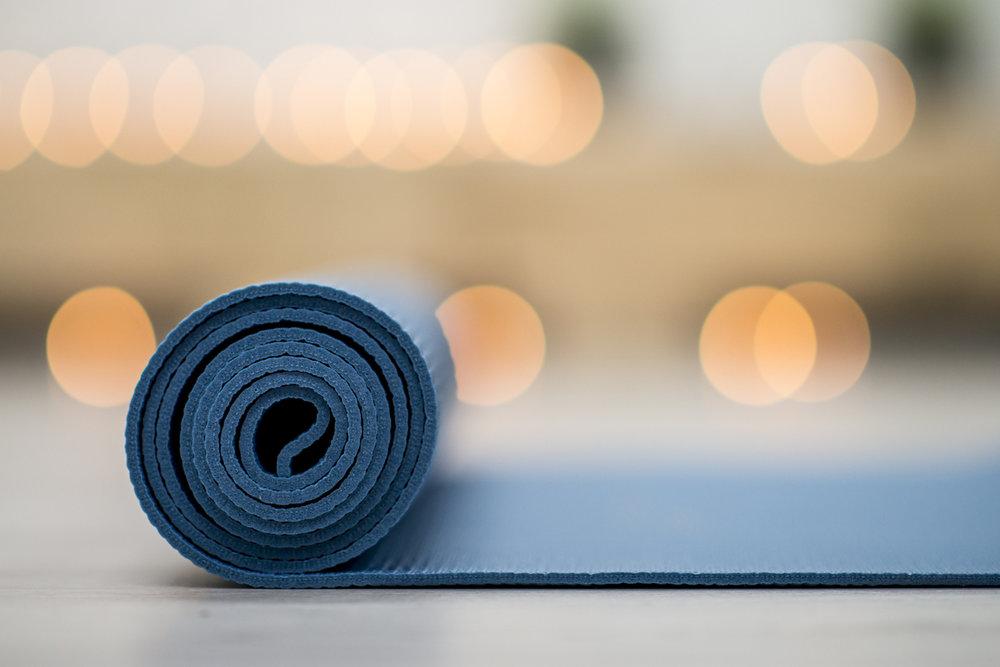 Rebecca Rizzuto, Seva Living, Yin Yoga