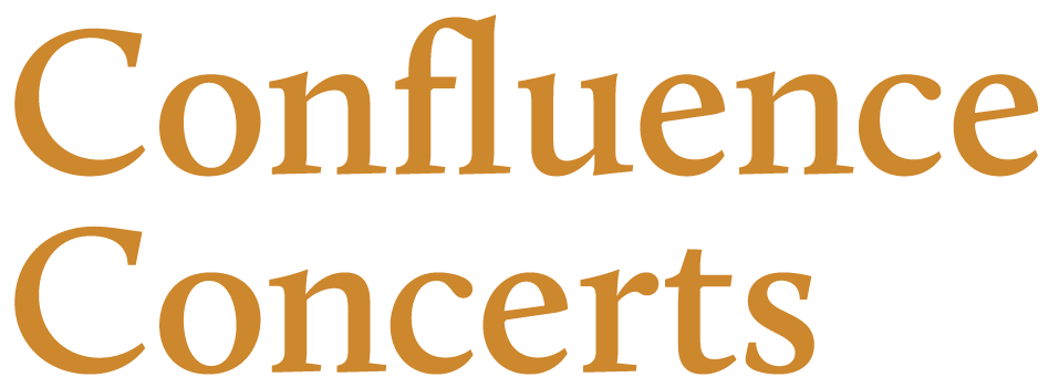 Confluence Concerts