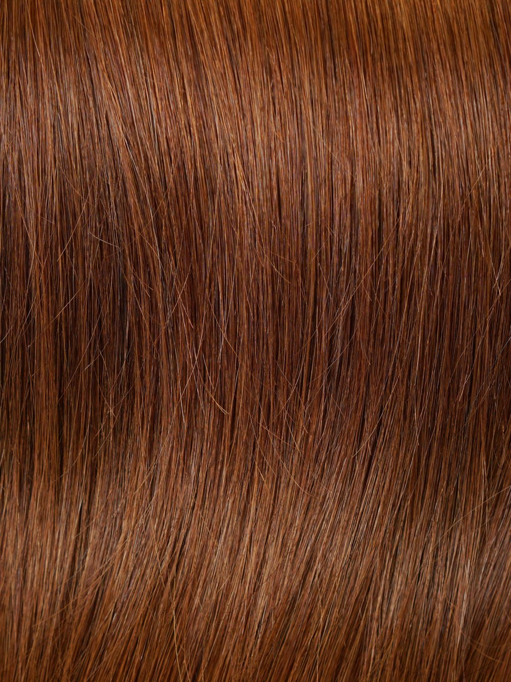 AUBURN #35 - A warm tone blend of deep red and light brown highlights work together to give a glittering bronzed look.