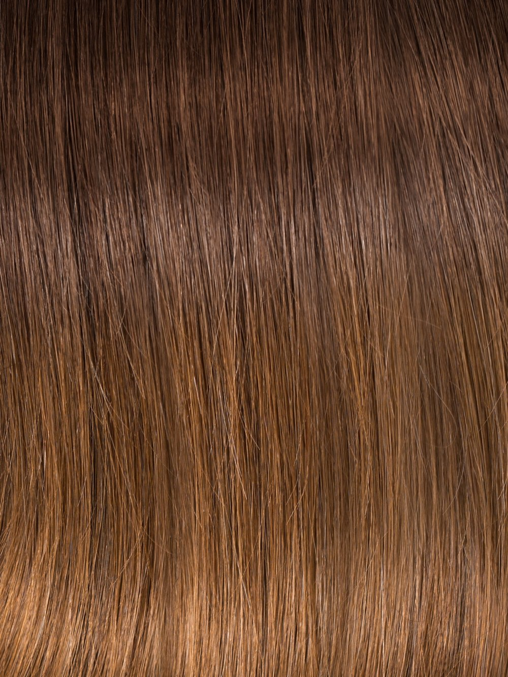CHESTNUT BALAYAGE #T2/6 - Using a modern blending highlight technique, this set transitions from a deep dark brown color to a Chestnut Brown providing a seamless blend, perfect for beautifully subtle dimension.