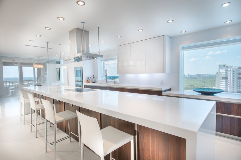 Modern Gulfview   ~ view the gallery ~