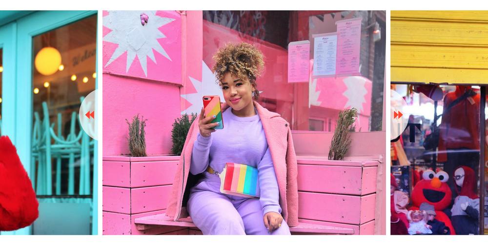 Postcards & Polkadots - My 5 Favourite Fashion Blogs