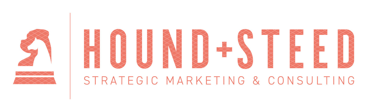 Hound + Steed Strategic Marketing & Consulting