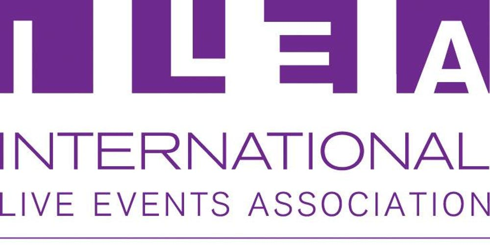 ILEA - A global community of thousands event professionals centered around celebrating all aspects of live event production and management. This enables our members to deliver the very best work to their clients through collaboration, thought-leadership and idea sharing.