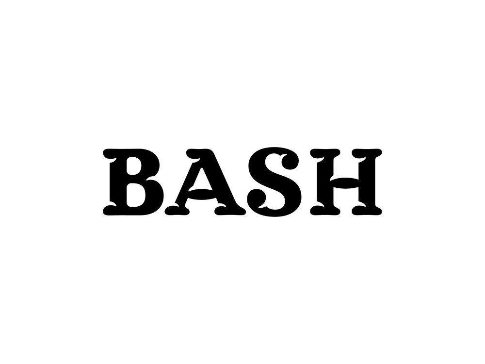 Studio Freight - Bash Logo