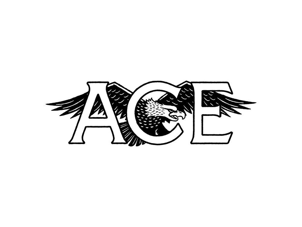 Studio Freight - Ace Logo