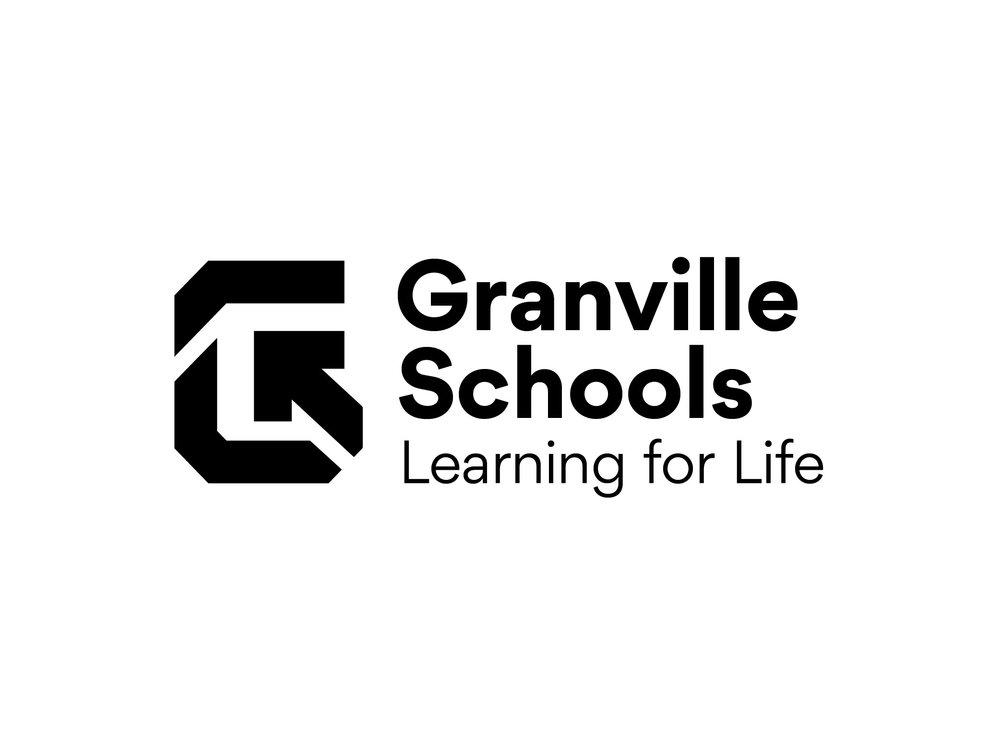 Studio Freight - Granville Schools Logo