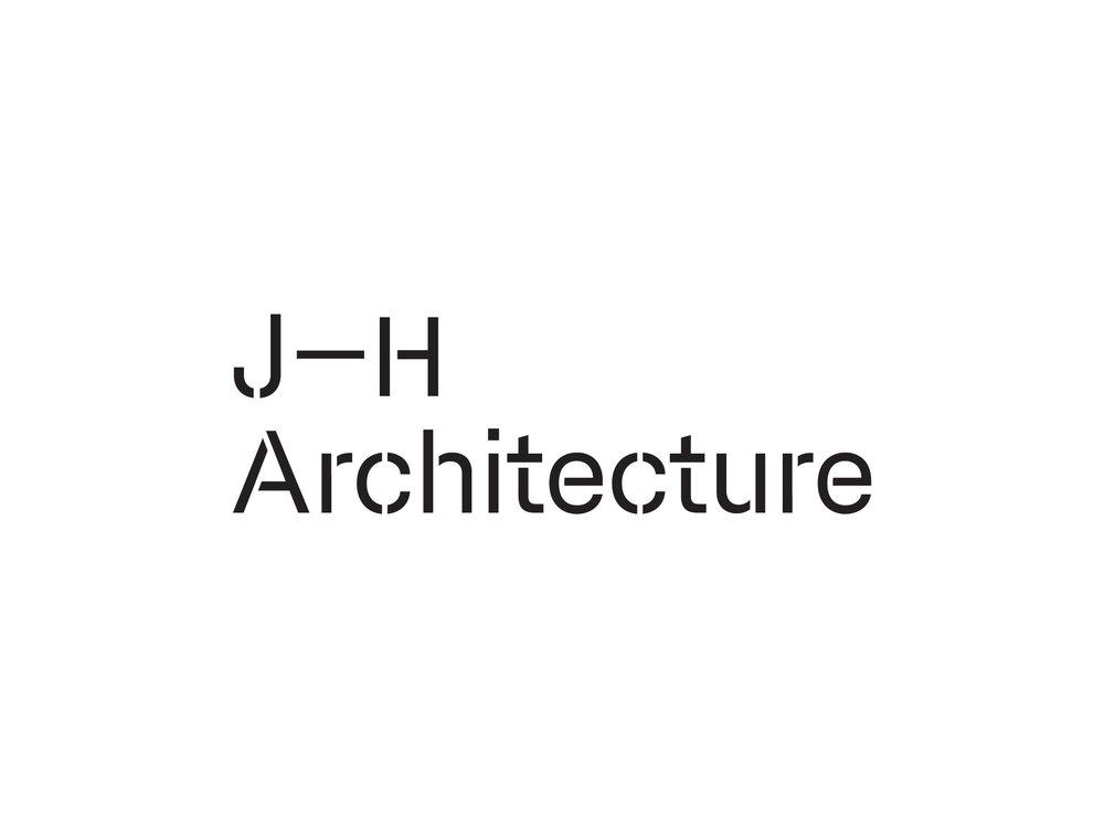 Studio Freight - JH Architecture Logo