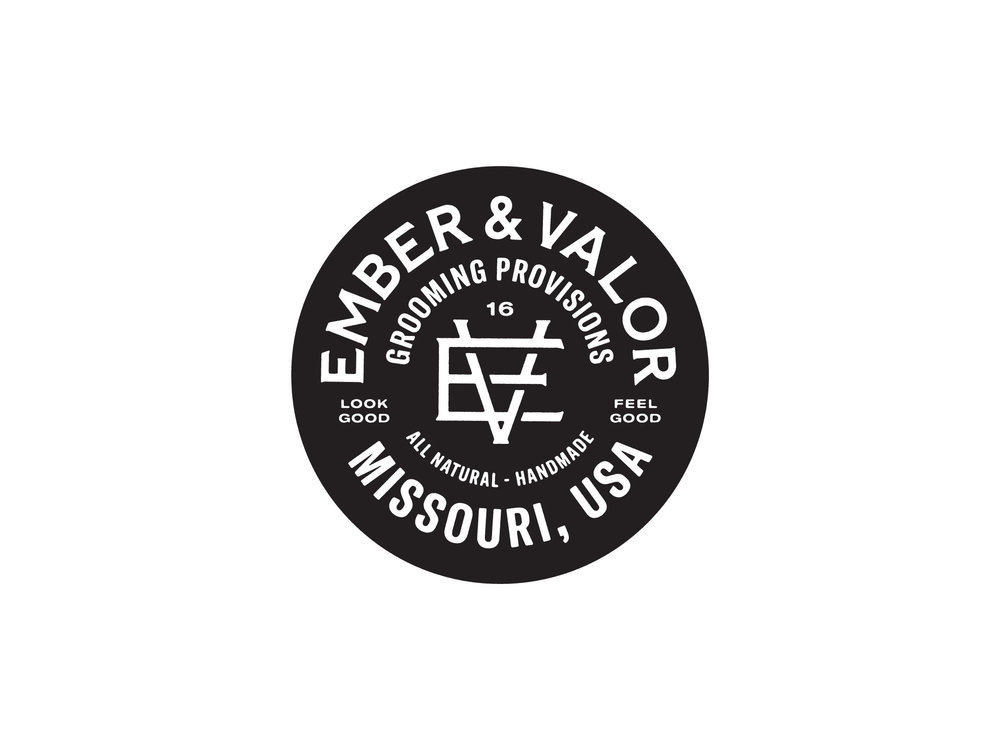 Studio Freight - Ember & Valor Patch