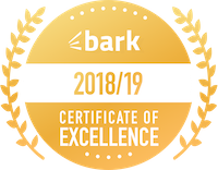 Bark Certificate of Excellence.PNG