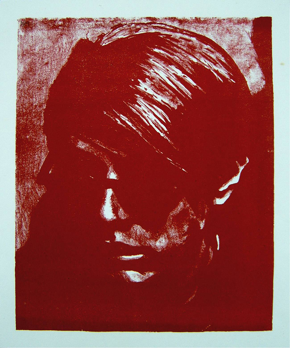 Andy Warhol Backwards (2/5)