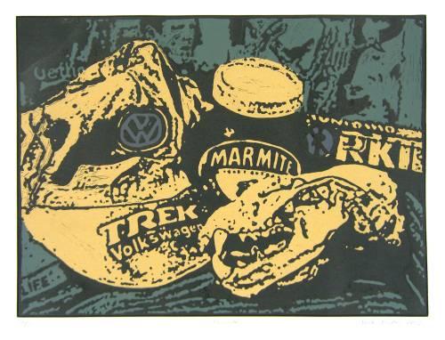 Marmite (14/15)