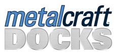 Metal Craft Docks Logo