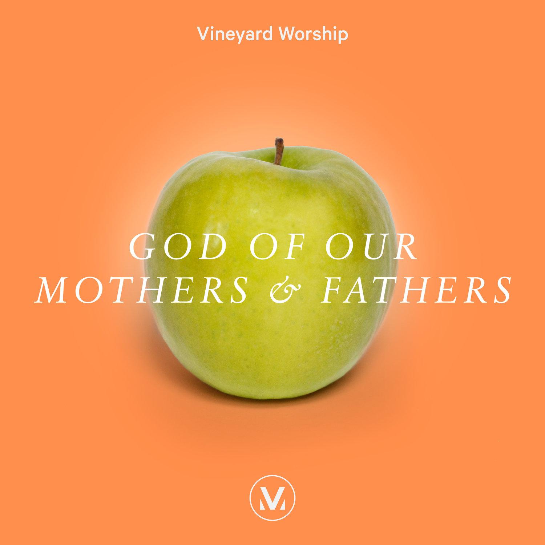 Everything — Vineyard Worship