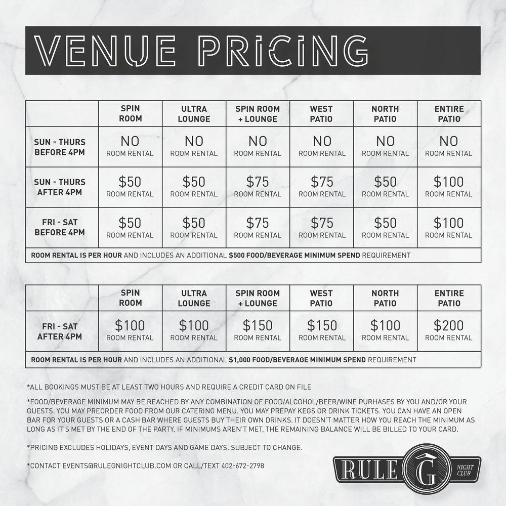 Rule G - Venue Pricing.jpg
