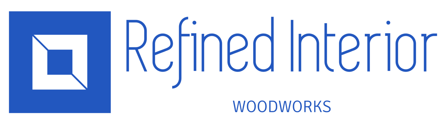 Refined Interior Woodworks