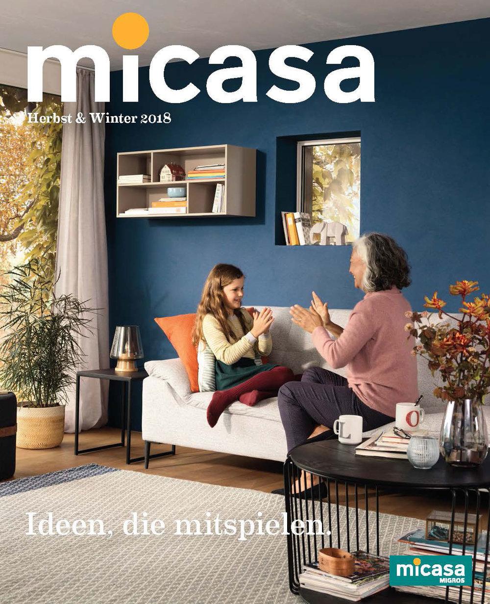 Micasa Winter 2018