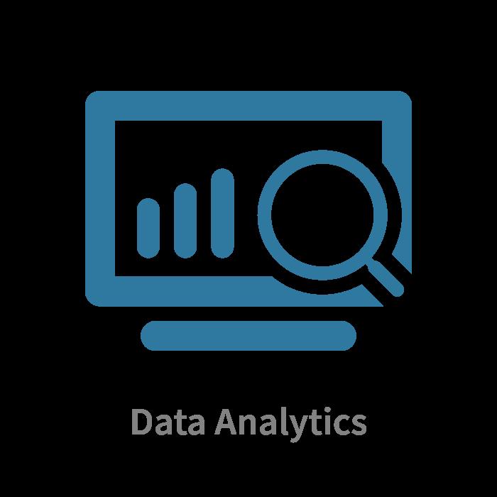 Data Analytics Experts