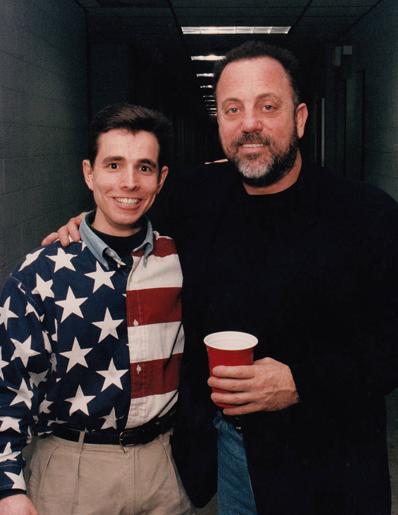 A Night With Billy Joel