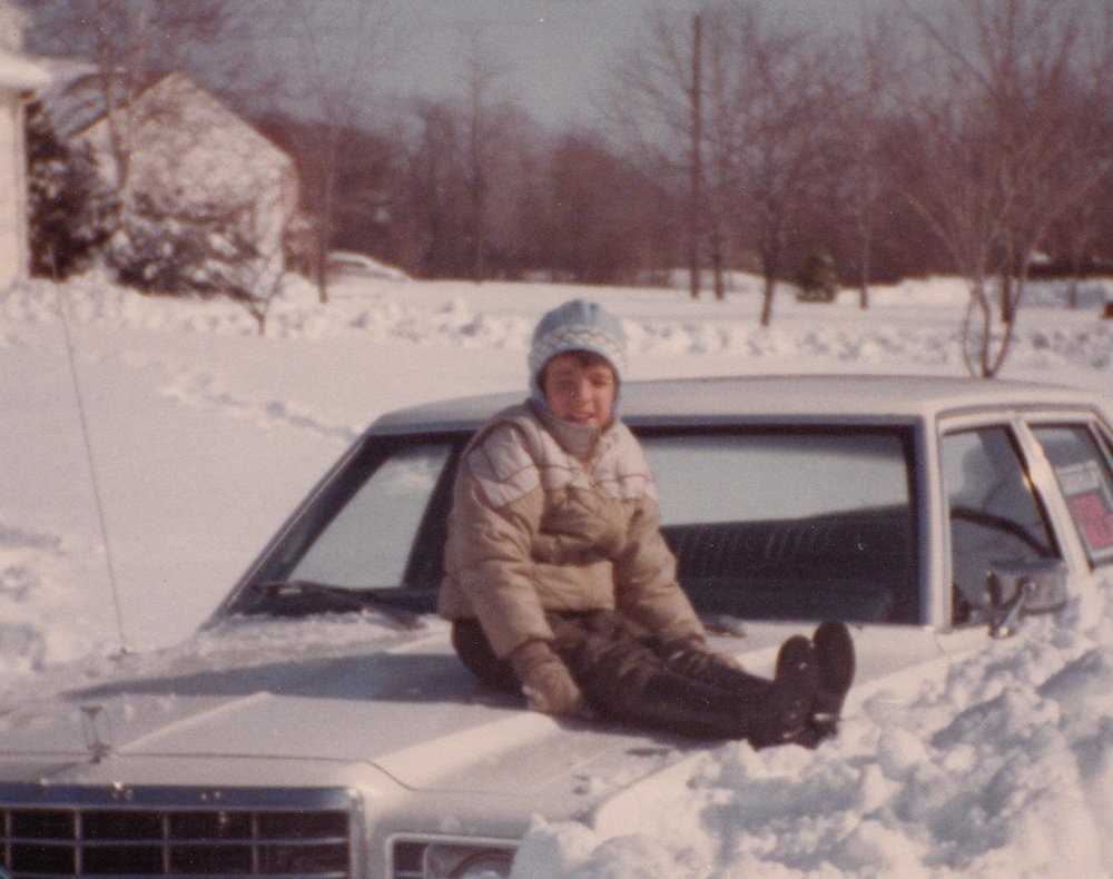 After the February 1983 Blizzard