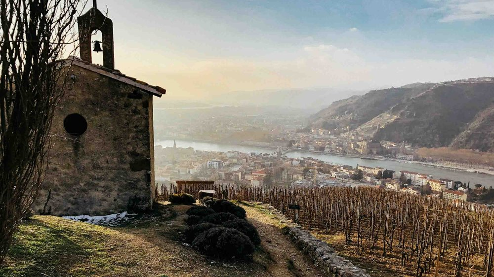 Northern rhone tour .       Read more…