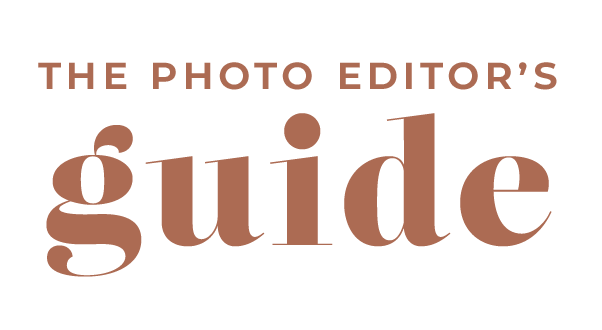 The Photo Editor's Guide - How to Become a Private Photo Editor & Work from Anywhere