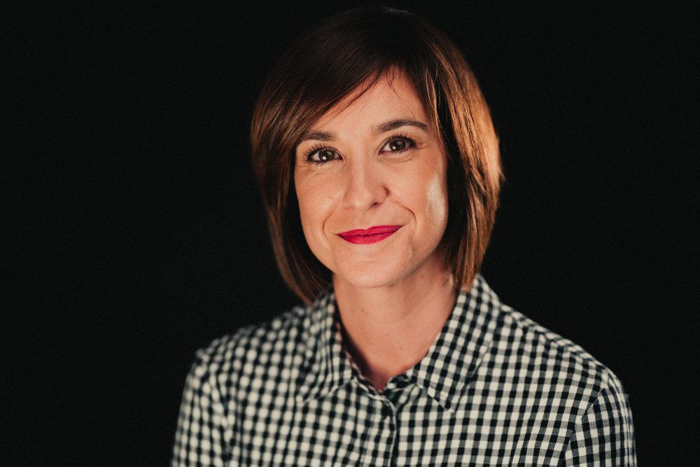 Myriam Letamendia