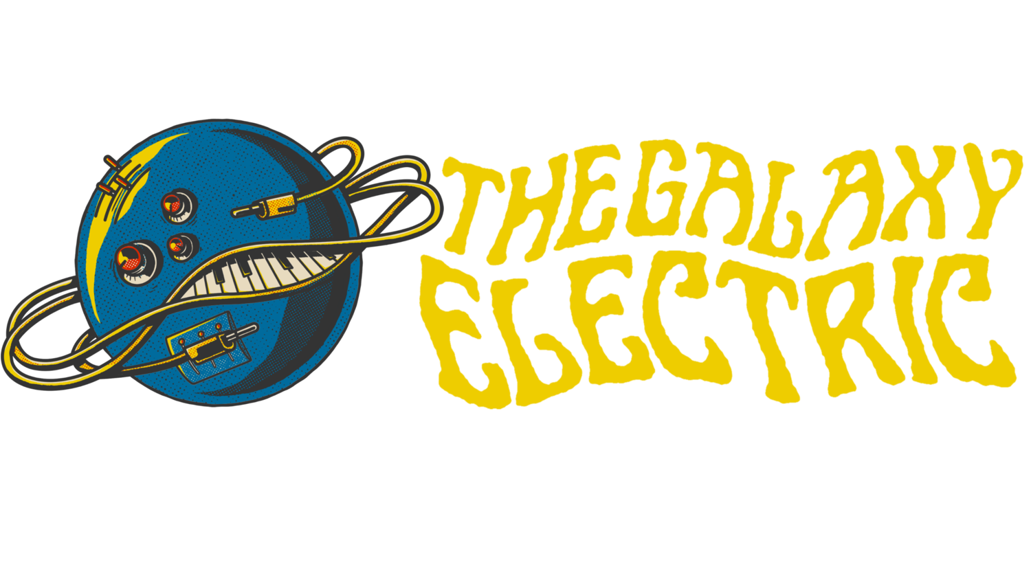 The Galaxy Electric