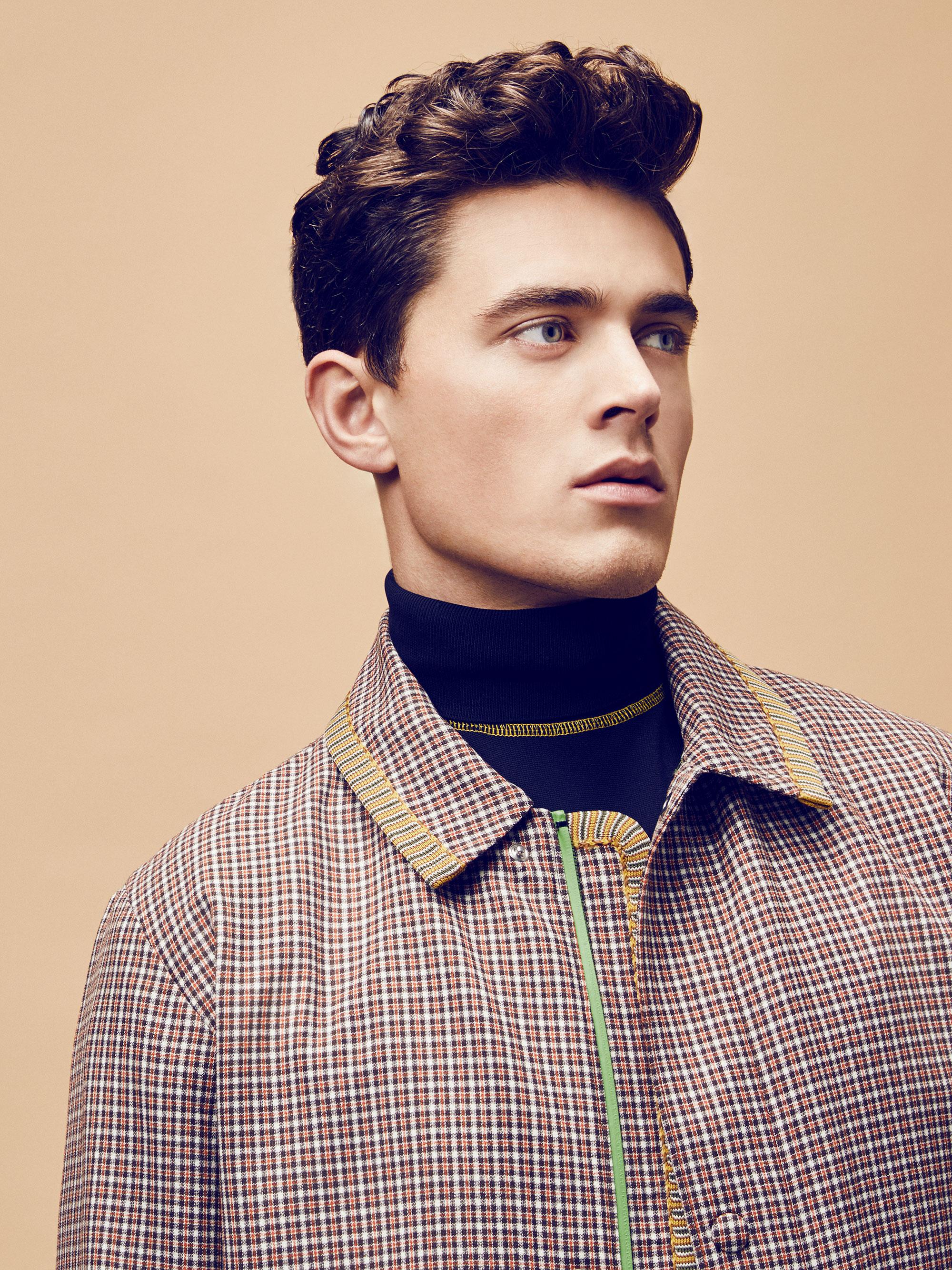 018 phillip waterman preppy mens london studio fashion