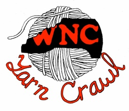 WNC Yarn Crawl