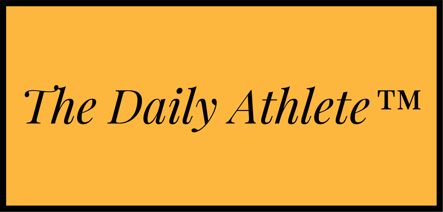 The Daily Athlete