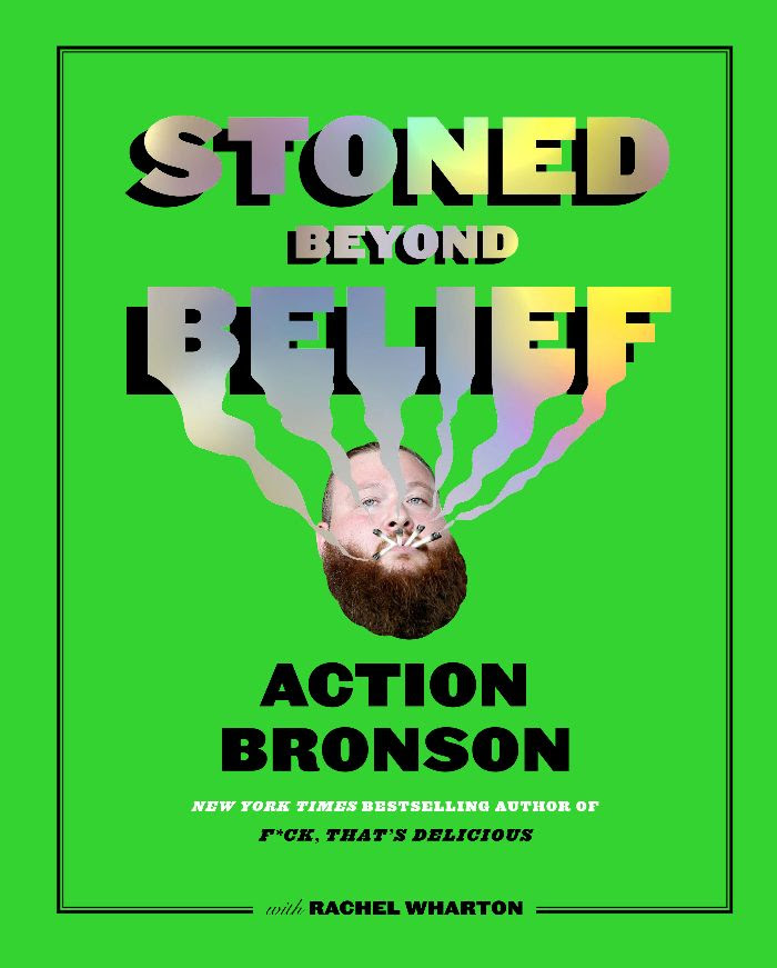 STONED BEYOND BELIEF - Releases on March 19, 2019.