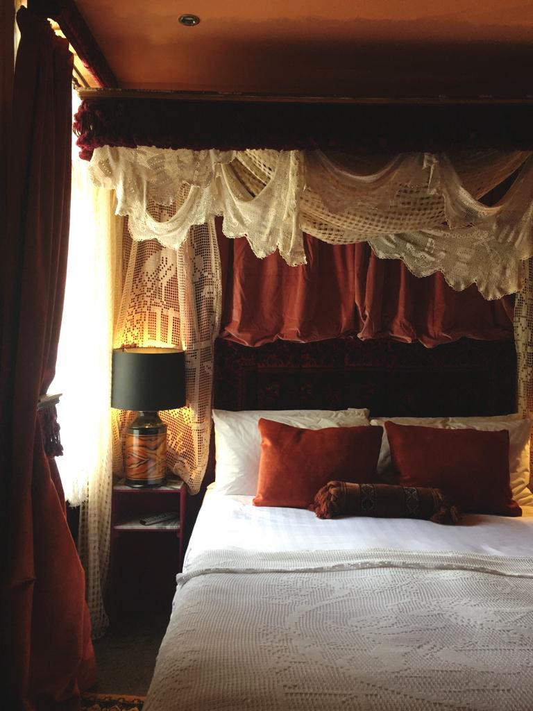 Cassie Bbc Interior Design Masters 2019 Chocolate Hotel Bournemouth Cassie Nicholas