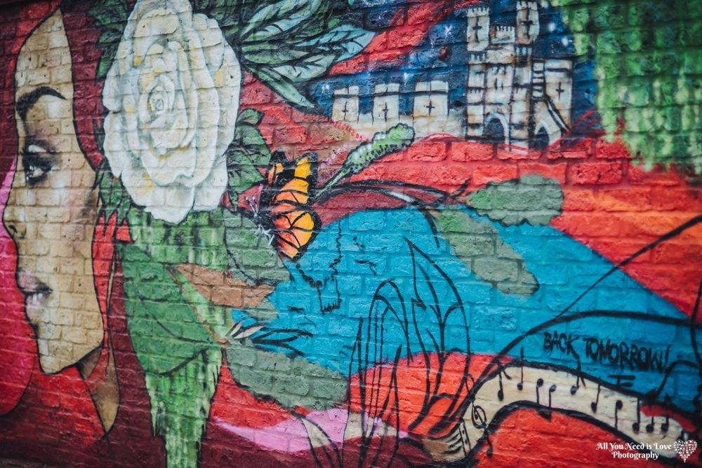 YORK STREET ARTIST SPARKS HUB TO LIFE.jpg