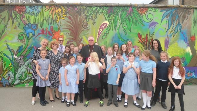 York primary school gets £10k to improve outdoor area.jpg