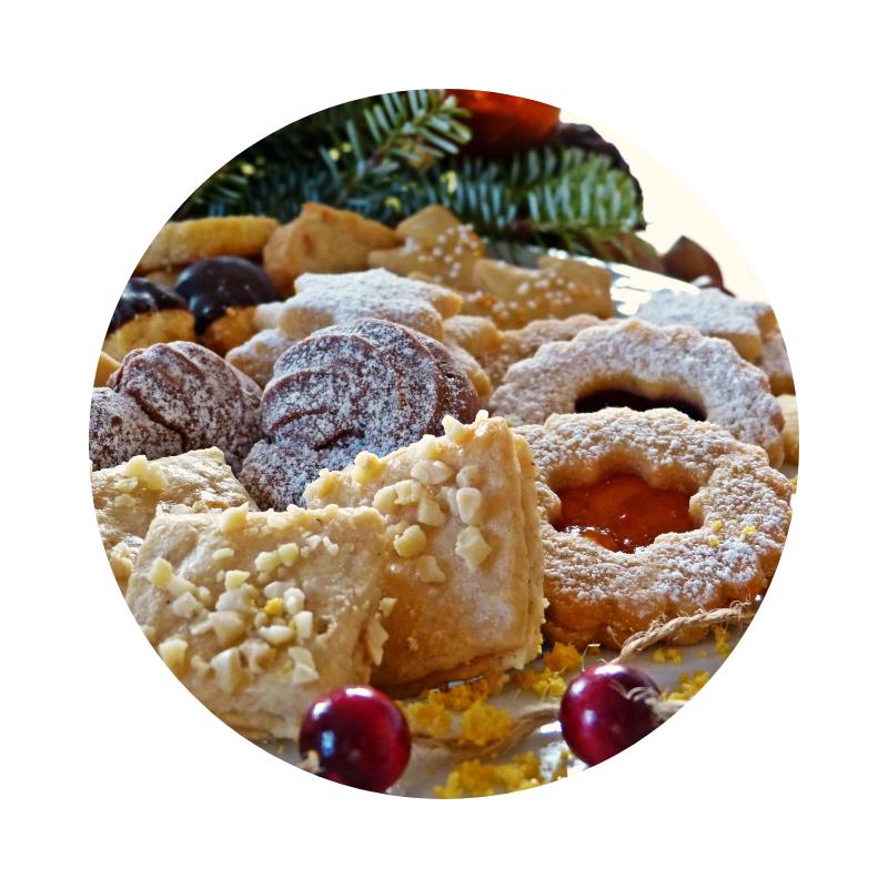 Cookies & Snacks