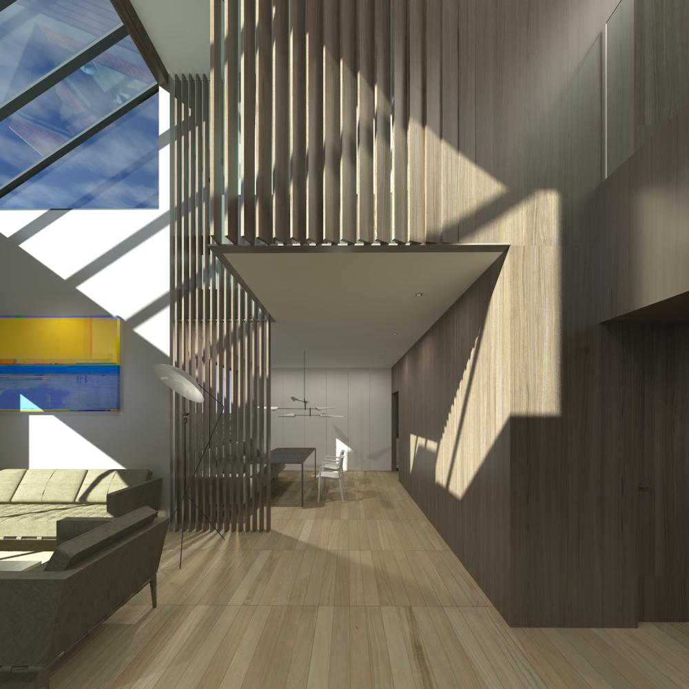 remodel  in progress  san francisco, ca  structural engineer |  SFA Design Group
