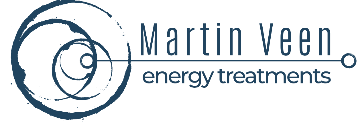 Martin Veen: Energy treatments & hypnosis