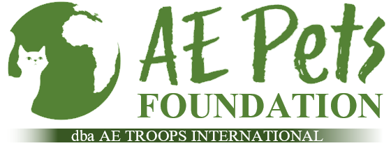 AE PETS FOUNDATION