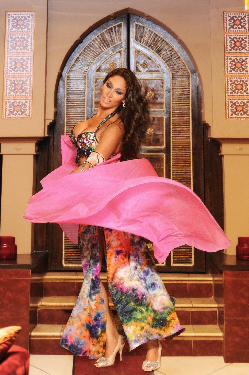 Pegah Belly Dancer Pink 1.jpg