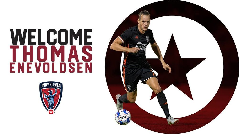 Photo courtesy of Indy Eleven