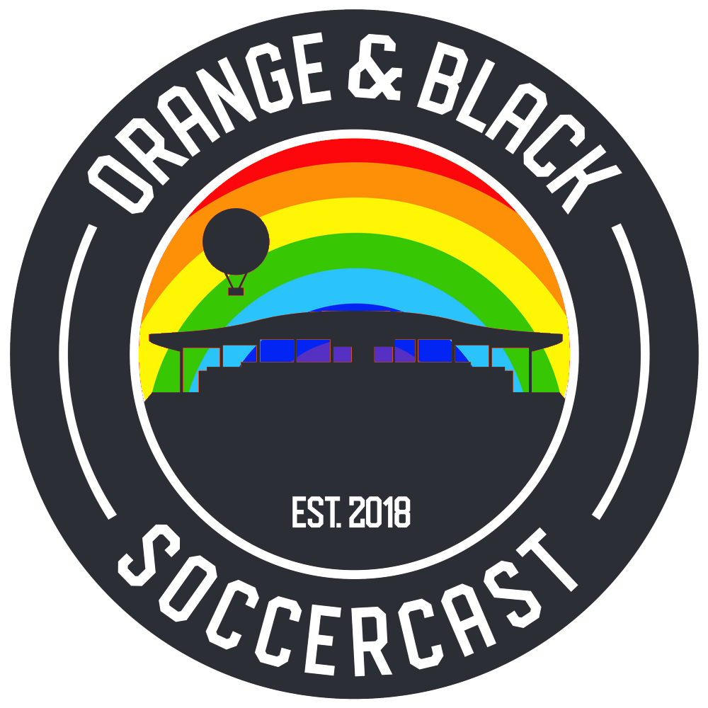Ep. 126: Playing For Pride 2021