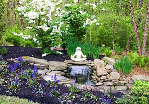 Top landscape maintenance in Chagrin Falls OH